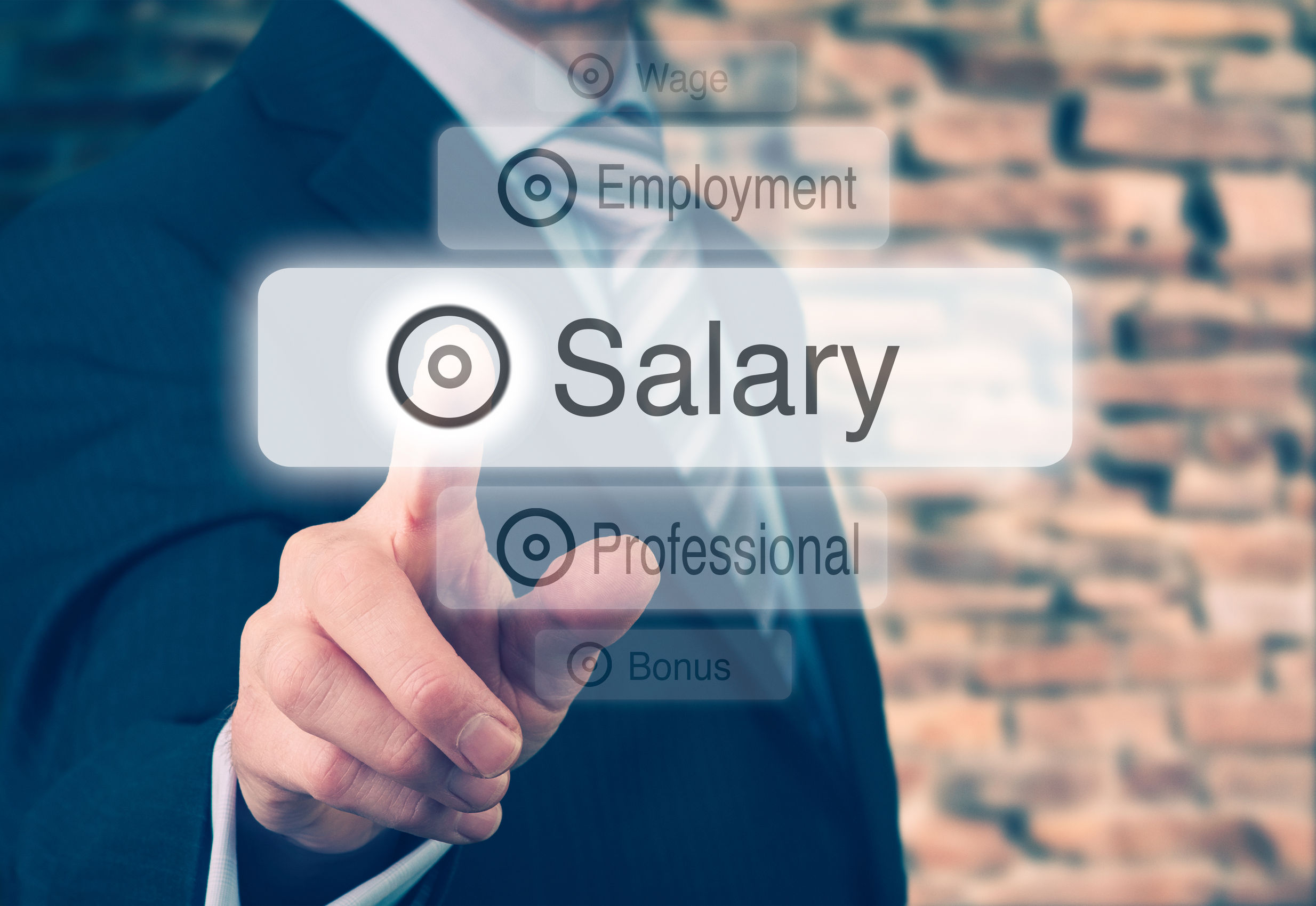 Accounting Salary Guide