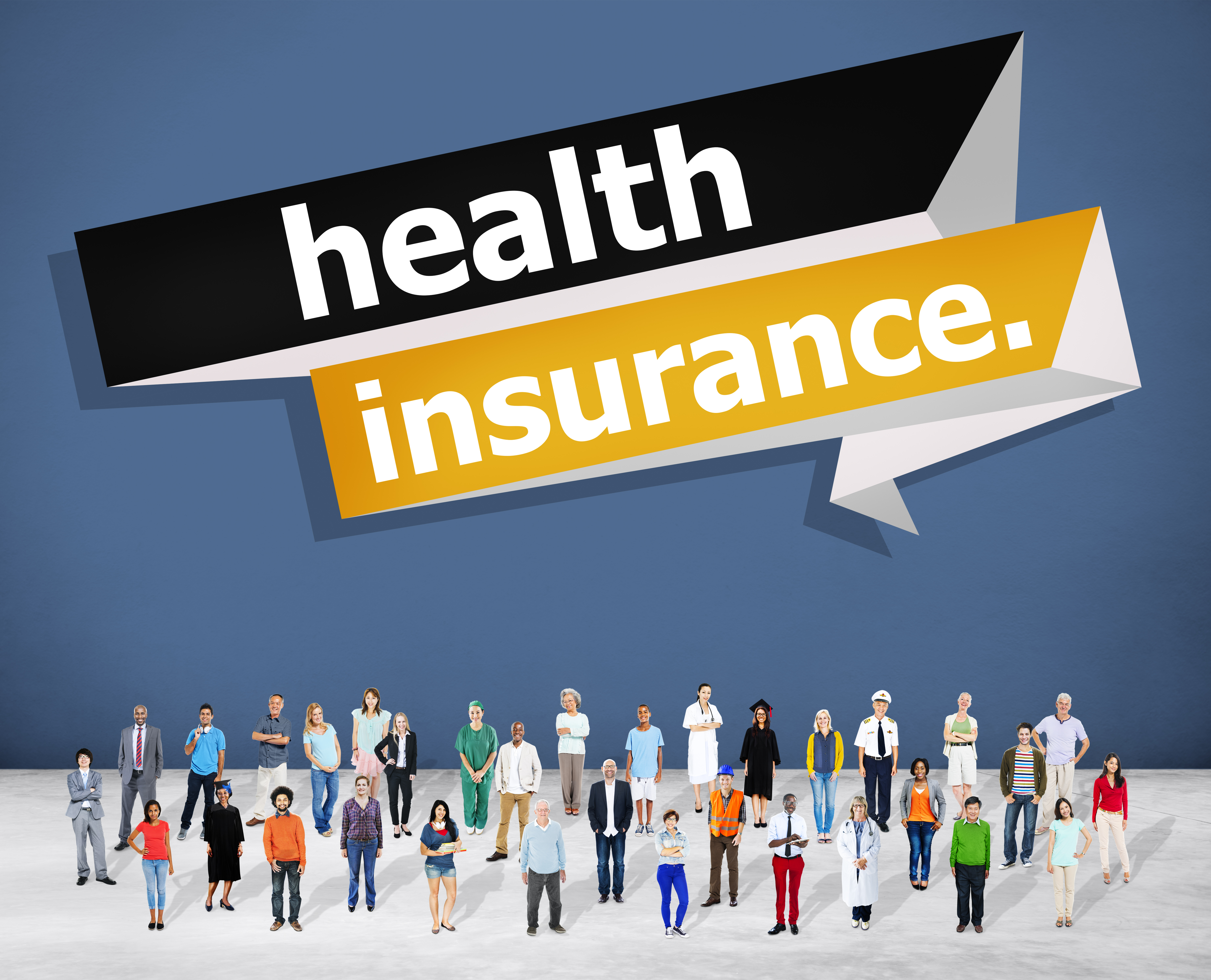 Health Insurance For Young Professionals - The Daily CPA